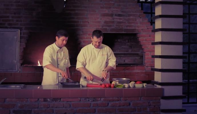 Bucătăria Domeniul Greaca